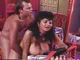 Nikki King Vintage Saggy Tits