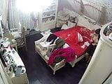 Spy cam in bedroom 2