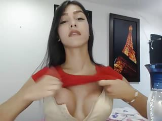 Huge Tits Shemale Anal - Shemale Latina - Fuq Porn Tube