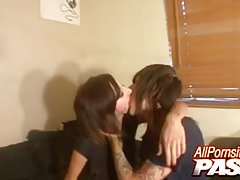 Cock Sucking Alexis Nichole Pussy Licked