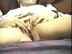 Hairy Pussy, Ass und Klitoris essen