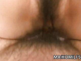 Kumiko Yasue JAV與BoyToy的成熟爆炸高潮