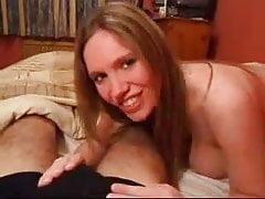 duże cycki ssące penisa
