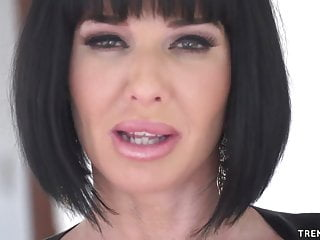 Veronica Avluv POV Fuck and Suck for a Facial