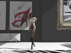 Danza 3d