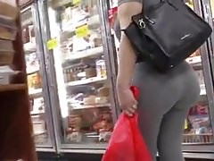 Leggings grigi VPL Latina