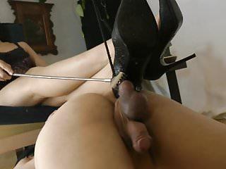 Hot mistress cbt 7