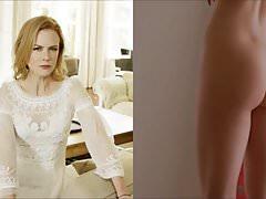SekushiLover - Nicole Kidman Conversa vs Cenas Nuas