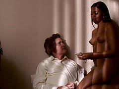 Nafessa Williams - 'Twin Peaks' s3e03
