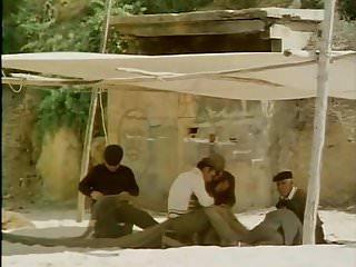 Blowjobs Group Sex video: Sexurlaub Pur (1980)