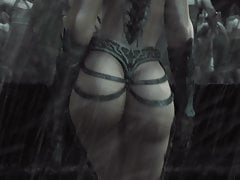Prince of Persia That Gorgeous Big Ass 3D Hentai (Ecchi)