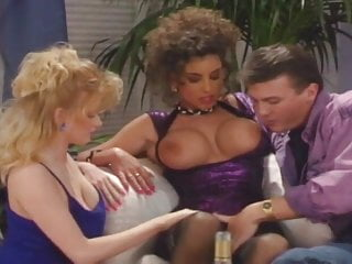 Blowjob Pornstar Big Tits video: 28.1 mffmf (some sound issues-- same on DVD)