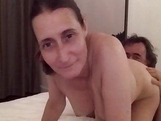 Amateur French Tits video: Sosso de B - Anilingus & Sodomy !