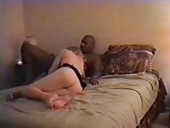 Amateur Frau Bi Hubby & A Black Man