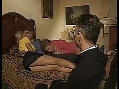 Judith Bodor & Joy Karins - Dildo