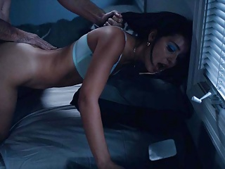 Hd Videos video: Alexa Demie Sex Scene from 'Euphoria' On ScandalPlanet.Com