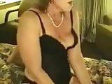 Hotwife fucking a real  man