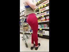 Oc booty candid