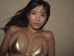 Sexy asiatische Mädchen