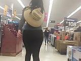 Nice Ass in Leggings