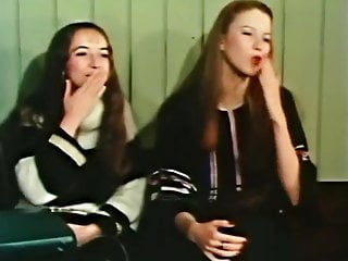 German Vintage Blonde video: Golden Century Of Porn 7