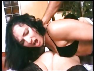.Catherine Counts hard anal compilation.
