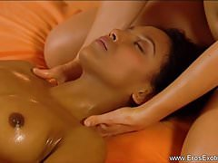 Masaje erótico femenino taoísta