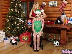 Mama wie najlepiej - Alexis Fawx Angel Smalls - Mrs.Clauss