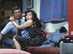 Asiática domme esposa cornudos maridito
