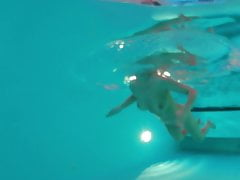 Eva From Switzerland. Water-dreams!