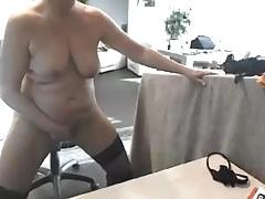 sexy slut maturo non smettere di spruzzare