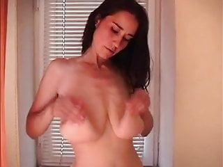 Skinny Big Natural Tits Saggy Tits video: Extreme Saggy Tits 3