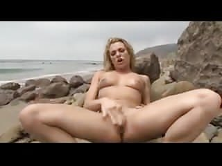 Babes Squirting Beach video: Nude Beach - Erotic Photography Masturbation & Huge Squirt