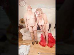 OmaGeiL presenta video con le migliori foto mature