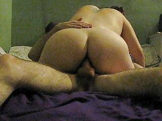 .Anal Sex Scene.
