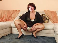 I puma che mi rendono duro: Roseline Bachelot (FAKE)