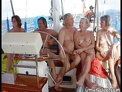 OmaFotzE Granny Photos with Najbardziej Nasty Content