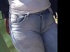 nastolatek cameltoe nowy z xota hot jeans torando 478