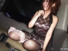Cock Enjoying Escort Girl, Sae Sakamoto Is Sucking For Free