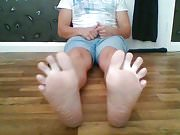 my soft soles