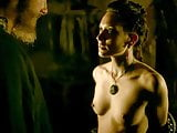 Josefin Asplund Nude Sex Scene in Vikings - ScandalPlanetCom