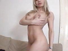 Katerina Kadlecova casting