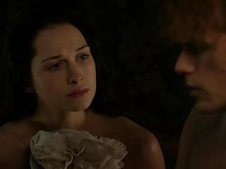 Hannah James - Outlander S03E04