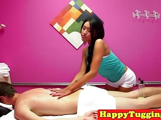 Blowjobs,Asian,Threesomes,Massage,Reality Kings,Happy Tugs