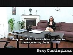 Casting Idealne ciało do seksu