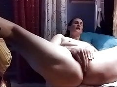 Horny Cougar Whore