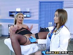Brazzers - Hot And Mean - Dani Daniels Phoenix Marie - Trois