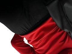 Hot Teenie Stunning Underpants Vpl