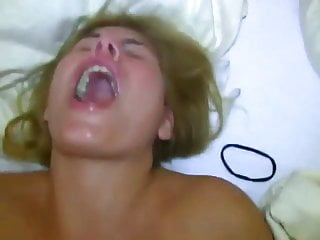 Amateur Pov Fucked video: she looks great while getting ass fucked