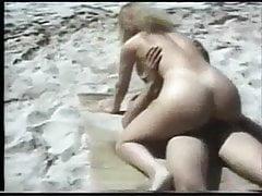 Amatoriale Beach Fuck